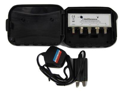 Antiference MHK4 Masthead Amplifier