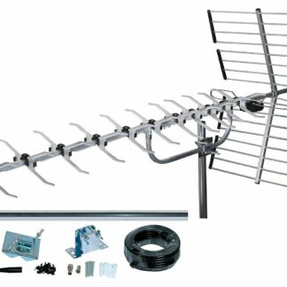 SLx 48 Element TV Aerial Kit