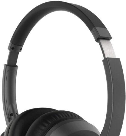 Koss UR42iK Headphones for Phone and PC 3.5mm One Touch Mic & Audio Splitter