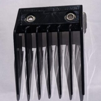 Wahl Metal Backed 13m Number 4 Attachment Comb