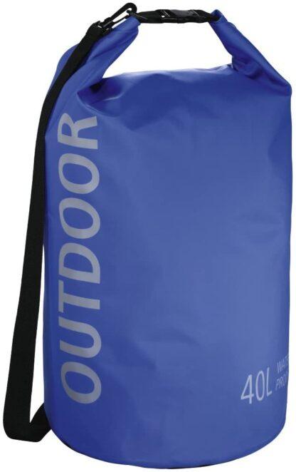 Waterproof Outdoor Bag.