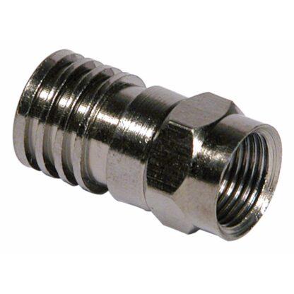 Philex 19096R F-Plug