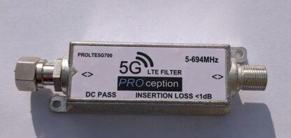 PROceptPROception 5G Filter for TV Signals